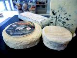 pérail des Cabasses, Crozier Blue Cheese, crottin de brebis, Téoulette