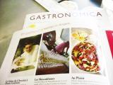 Au paisir dans Gastronomica